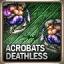 Acrobatic Pirates (Deathless)