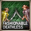 Fashionable Pirates (Deathless)