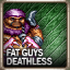 Fat Pirates (Deathless)