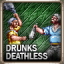 Drunk Pirates (Deathless)