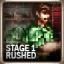 Stage 1 (Rush)