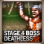 Stage 4 (Boss No Death)