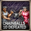 Chainball Pirates