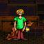 Spooky Shipwreck - Brave Scooby