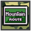 Total Route I - Abyss Mountains [m]
