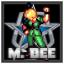 The Demolisher 5 - Marie Bee