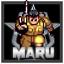 The Demolisher 7 - Maru