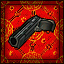 Explosive Pistol