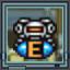Flame E-Tank