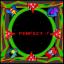 Perfect Bonus Stage (Galaga)