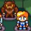 Yuna and Manto