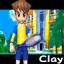Clay superstar