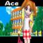 Ace superstar