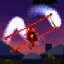 Bombs Away! - Challenge I