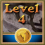 The Coin Hunter 4 - Warrior