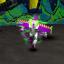 Toy Barn Encounter - Challenge II