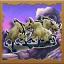 Escape the Hyenas