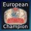 European Champion