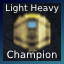 Light Heavyweight