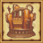 Steampunk Chemical Plant