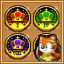 Medal Collecter