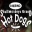 World 5: Skullmonkeys Brand Hot Dogs