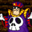 Pete, the Dark King!