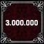 3 Million Points