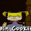 Captain Cookies key winner
