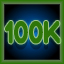 100.000 Points