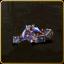Treasure Hunter I: Artolian Mountain Ruins