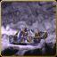 Treasure Hunter IV: Dragoncastle Caverns