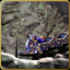 Treasure Hunter XIII: Cave of Thackus