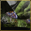 Treasure Hunter XIX: Forest of Spirits