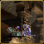 Treasure Hunter XXI: Palace of the Dragon
