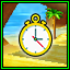 Crescent Island Time Trial