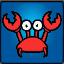 Smooth Crabinal