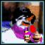 Snowball Mini Game Boss