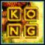 K-O-N-G in Lake Orangatanga
