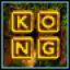 K-O-N-G in Kremwood Forest