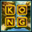 K-O-N-G in Cotton Top Cove