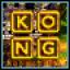 K-O-N-G in Kaos Kore