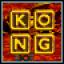 K-O-N-G in Krematoa