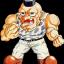 (Haggar) Beat Abigail!