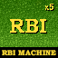 RBI Machine