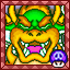 Bowser Dominated