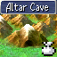 Altar Cave
