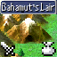 Bahamut's Lair