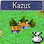 Kazus & Mythril Mines