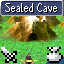 Sealed Cave
